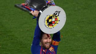 ฆาเบียร์ เตบาส ประธาน ลา ลีกา สเปน ออกโรงหยั่งเสียงเสนอแนวทางหวดเกมลีกทุก 48 ชั่วโมงในกรณีที่สามารถกลับมาแข่งขันกันได้อีกครั้งเพื่อให้สามารถจบฤดูกาล 2019/20...
