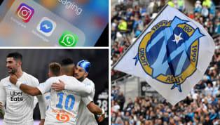 En cette période de confinement, les footballeurs n'ont plus que les réseaux sociaux, et en particulier Instagram, pour garder contact avec leurs supporters....