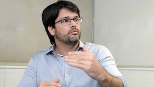 Presidente doBahia,Guilherme Bellintani,em entrevista ao programaFaixa Especial SporTV,analisou a paralisação da temporada e foi enfático ao garantir...