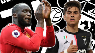 Người đại diện của tiền đạo Romelu Lukaku vừa tiết lộ lý do khiến thân chủ của mình không thể đến Juventus là vìPaulo Dybala từ chối gia nhậpMan United....