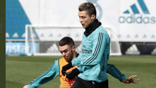 Reports in Spain have revealed that now ​Real Madrid ​loanee Manu Hernando's challenge on ​Cristiano Ronaldo cost him his career at the club. During the last...