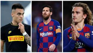 LeFC Barceloneest toujours ne quête de sa gloire passée. Malgré son fauteuil de leaderen Liga, le club catalan va devoir se pencher sur quelques cibles...