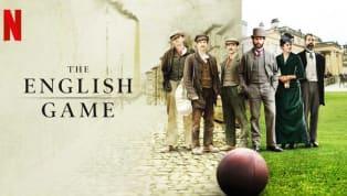 """Le 20 mars dernier, """"The English Game""""sortait sur la plateforme Netflix. Cette série de six épisodes, replongeant aux origines du football moderne au..."""