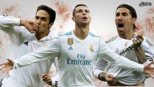 """Vainqueur de très nombreux titres nationaux et internationaux, le Real Madrid s'est vu décerner par la FIFA le titre honorifique de """"plus grand club du XXème..."""
