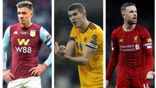 Các đội bóng tạiNgoại hạng Anhđã chiến đấu hết mình trong mùa giải này và vai trò của thủ quân cực kỳ quan trọng. Hãy cùng điểm qua 5 đội trưởng xuất sắc...