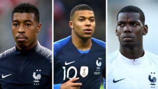 Reporté d'une année, l'Euro 2021,la France, championne du monde en titre, ades raisons de croire à un sacre à l'échelle continentale. Didier Deschamps...