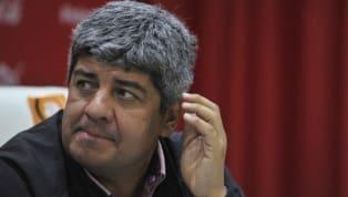 Pablo Moyano dejóalgunasfrases en medio de la pandemia por el coronavirus que afecta a laArgentina y al mundo. En diálogo con los colegas de Crónica TV,...