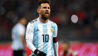 Former Argentina goalkeeper Oscar Ustari says football will be unfair if Lionel Messi ends his career without winning the World Cup.TheBarcelonastar has...