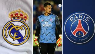 Prêté sans option d'achat au Real Madrid, Alphonse Areola devrait normalement revenir au Paris Saint-Germain l'été prochain. Doublure de Thibaut Courtois chez...