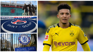 Jadon Sancho est loin d'être certain de poursuivre avec le Borussia Dortmund. Attendant une somme de plus de 100 millions d'euros pour le laisser partir, le...