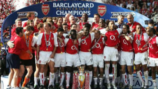 ​​Arsenal changed their name on Twitter as they aired a documentary celebrating the club's historic invincible season. The Gunners remain the only team to go...