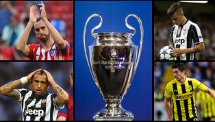 Champions League là chiếc cúp danh giá nhất mà bất kỳ một đội bóng nào hay một cầu thủ nào cũng mơ một lần được chạm tay vào trong sự nghiệp. Có những ngôi...