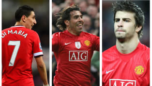 Manchester Unitedlà CLB mà rất nhiều cầu thủ từng muốn gia nhập như một sự khẳng định năng lực trong sự nghiệp. Tuy nhiên, không phải ai cũng thành công....