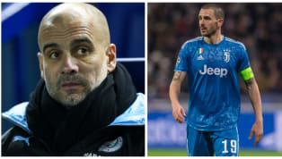 La Juventus serait disposée à lâcher Leonardo Bonucci à Manchester City sous une seule condition. En réaction à la pandémie du coronavirus Covid-19, le...