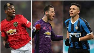 Với những gì đã diễn ra, không có gì ngạc nhiên nếu như Man United sẽ tập trung nâng cấp lực lượng trong mùa Hè tới. Song, người đến thì cũng có kẻ phải ra...