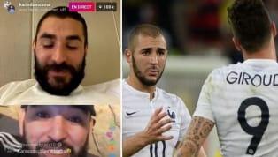 Très présent sur les réseaux sociaux depuis le début du confinement, provoqué par la pandémie du coronavirus Covid-19, Karim Benzema a de nouveau fait...