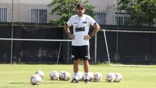 O Vasco tem um novo treinador. Segundo ogloboesporte.com, a diretoria cruzmaltina decidiu efetivar Ramon Menezes, antes auxiliar permanente da equipe, como...