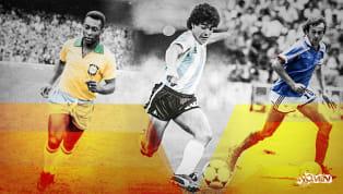 Le football est un jeu, prenant une toute autre dimension lorsqu'une sélection a pour mission de représenter son peuple sur la scène internationale. Du Brésil...