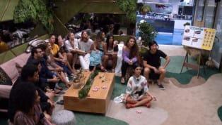 Engajamento é a palavra da vez! Depois de um dos paredões mais espetaculares da história do Big Brother Brasil,com Manu, Mari e Prior, a TV Globo não...