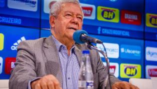 Depois do CEO Sandro González, agora foi a vez do presidente em exercício doCruzeiro, José Dalai Rocha, testar positivo para o novo coronavírus. E mais:...