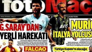 Koronavirüs salgını nedeniyle Süper Lig'e verilen arada kulüplerimizle ilgili gelişmeler gazetelerde ağırlıklı olarak yer buldu. Perşembe gününün öne çıkan...
