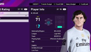 In eFootball PES 2020 è possibile costruire una squadra molto competitiva spendendo davvero poco. Ecco i 10 giovani talenti consigliati da Redbull.com che vi...