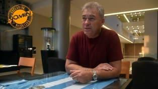 El campeón del mundo con la selección argentina de 1986 habló en exclusiva con 90min y contó cómo vivió su participación en la Copa del Mundo de España 1982,...