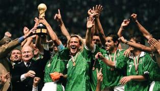 Han pasada más de 20 años en que por primera ocasión en la historia, una selección absoluta de la Concacaf ganó un título avalado por la FIFA (sin tomar en...