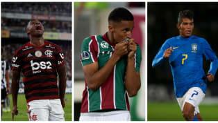 Il y a des championnats qui regorgent de grands talents, et la Serie A brésilienne en faitclairement partie. Permettant à de nombreux joyaux d'exploser,...