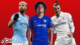 Liverpool từng để mắt tới rất nhiều ngôi sao trên TTCN, đó đều là những ngôi sao thi đấu thành công tuy nhiên danh tiếng cũng như tham vọng của họ trong quá...