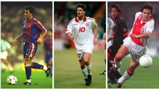 Dans les années 90, le numéro 10 était considéré comme un joueur indispensable. Ilavait un rôle clé et devait briller mais aussimettre ses coéquipiers au...
