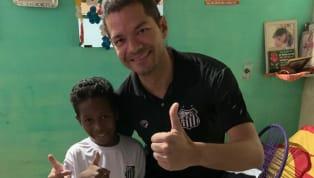 Incredibile storia in arrivo dal Brasile. Il Santos, formazione di San Paolo tra le più note di tutto il panorama sudamericano, ha deciso dioffrire un...