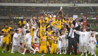 Américaganó un título que jamás olvidarán un 26 de mayo, en una lluviosa noche. Fue aquel Clausura 2013 cuando Moisés Muñoz quedó inmortalizado en la...