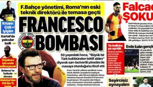 Koronavirüs salgını nedeniyle Süper Lig'e verilen arada kulüplerimizden haberler gazetelerde ağırlıklı olarak yer buldu. Pazar gününün öne çıkan haber...