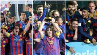 El canal oficial de televisión delFC Barcelonavuelca, a día de hoy, su programación con el semipleno de campeonatos en esta competición desde que adquirió...