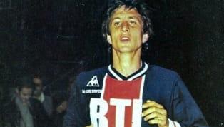 Le tournoide Paris de l'été 1975a réservé une surprise de taille aux supporters d'un tout jeune Paris Saint-Germain, créé seulement cinq ans auparavant. Ce...
