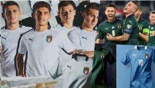 Seluruh tim sepak bola baik klub maupun tim nasional memproduksi jersey baru, namun redaksi 90min kali ini menampilkan sepuluh jersey edisi spesial dalam...