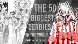 The Eternal Derby is part of 90min's 50 Biggest Derbies in the World Series ​Hate is a strong word. It gets flung around far too often, overused in many...