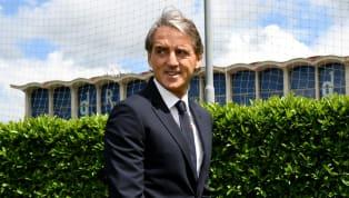 """Roberto Mancini, ct della Nazionale, è intervenuto in diretta a Sky Sport: """"Nessuno di noi avrebbe voluto non giocare gli Europei, è la più grande amarezza...."""