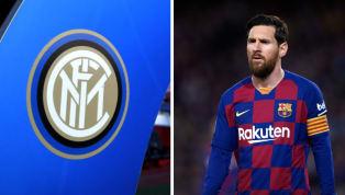 L'ancien président de l'Inter s'est confié ce lundi à Rai en confessant la possibilité de voir un jour Lionel Messi évoluer avec les Intéristes. Une passe...