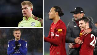 La saison n'est pas encore terminée, mais la chaîne Sky Sports a dévoilé il y a quelques jours son XI type de la saison en Premier League. Une équipe sans...