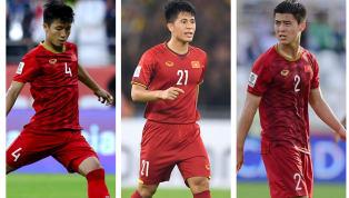 Từ khi nhậm chức tháng 10/2017 đến nay, HLV Park Hang-seo đã sử dụng nhiều lứa cầu thủ cho hơn 50 trận đấu và hãy cùng nhìn lại top 5 người ra sân với số...