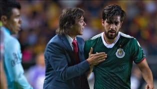Hace unos cuantos días en los aficionados de Chivas llamó mucho la atención el hecho de que tanto Matías Almeyda como Rodolfo Pizarro estuvieron haciendo un...