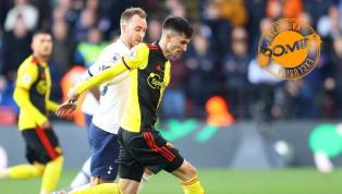 El atacante del Watford inglésrespaldó el ciclo de Alfaro al frente de Boca Juniors. Además, en un mano a mano con 90min, reveló cómo lo apodaron algunos de...