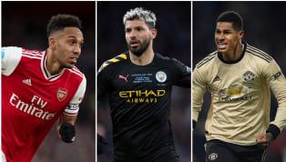 Nhân dịp Premier League đang tạm hoãn vì Covid-19, tờ Goal mới đây đã thống kê danh sách những cầu thủ có hiệu suất ghi bàn khủng nhất giải đấu số 1 xứ sở...