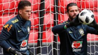 La selección brasileña cuenta con un gran equipo: en todas sus posiciones tiene más de dos recambios. Su portería es sin duda una de las mejores protegidas en...