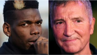 Paul Pogba is living rent-free in Graeme Souness' head and almost certainly doesn't actually care. That he has so little regard for Souness' opinions only...