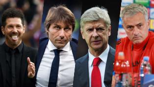 Jose Mourinho hay Pep Guardiola vẫn chưa phải là huấn luyện viên mang về cho các đội bóng của mình số tiền chuyển nhượng cầu thủ cao nhất 10 năm qua. Điểm mặt...