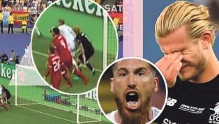 Trong trận Chung kếtChampions League 2017/18 giữaLiverpoolvà Real Madrid,Loris Karius đã mắc sai lầm nghiêm trọng khiên The Kop thất bại, giờ đây chính...