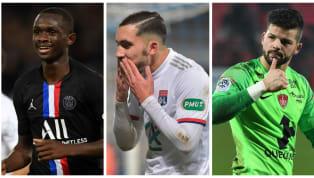 Certains ont découvert la Ligue 1 cette année. D'autres la connaissaient déjà un petit peu. Mais une chose est sûre, les douze joueurs que vous allez...